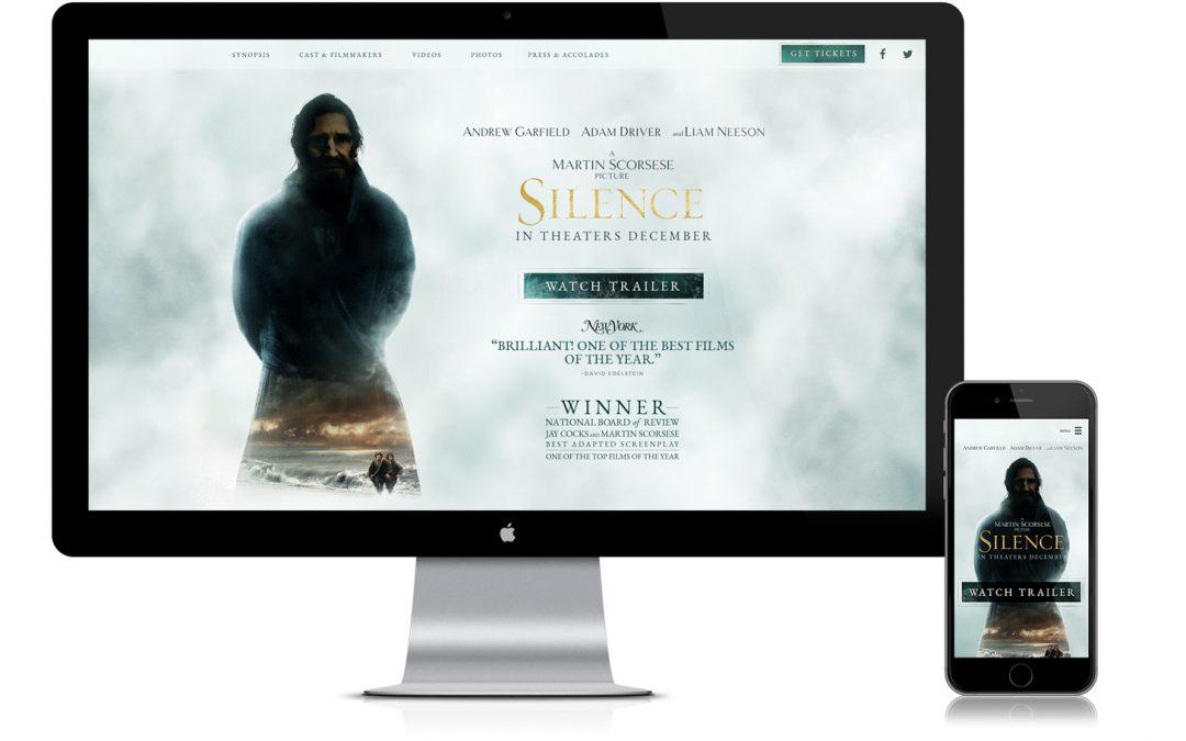 Paramount Pictures | Creative Director | Concept Development